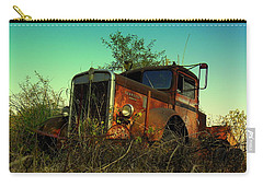 Kenworth 3 Carry-all Pouch by Salman Ravish