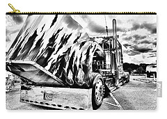 Kenworth Rig Carry-all Pouch