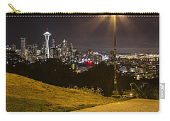 Kerry Park Seattle Carry-all Pouch