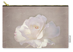 Carry-all Pouch featuring the photograph Kerstin by Elaine Teague