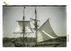Ketch Underway Carry-all Pouch