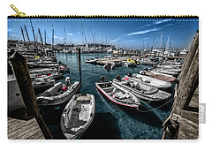 Key West Harbour Carry-all Pouch