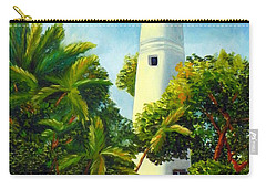 Key West Lighthouse Carry-all Pouch