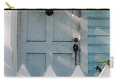 Key West Welcome To My Home Carry-all Pouch