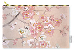 Kihaku Crop II Carry-all Pouch by Haruyo Morita