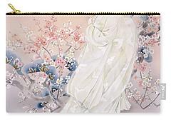 Kihaku Carry-all Pouch by Haruyo Morita
