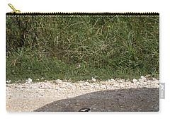 Killdeer Defending Nest Carry-all Pouch