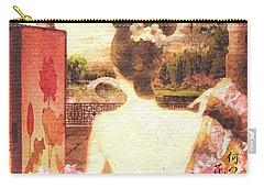 Kimono Carry-all Pouch