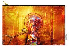 Kingdom Of Heaven Carry-all Pouch