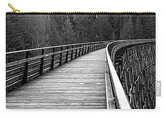 Kinsol Trestle Boardwalk  Carry-all Pouch