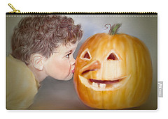 Kissy Face2 Carry-all Pouch