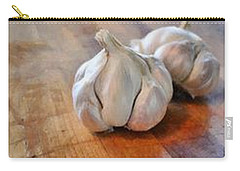 Kitchen Collage Carry-all Pouch