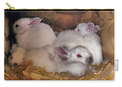 Kits In A Box Carry-all Pouch
