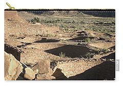 Kivas Chaco Canyon Carry-all Pouch