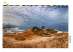 Oregon Sand Dunes Carry-all Pouches