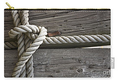 Knot Great Carry-all Pouch