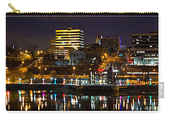 Knoxville Waterfront Carry-all Pouch