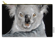 Koala Carry-all Pouch