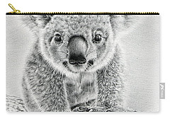 Koala Oxley Twinkles Carry-all Pouch