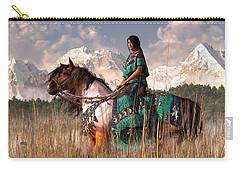 Kokopelmana Carry-all Pouch