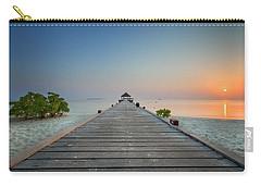 Komandoo Sunrise Carry-all Pouch