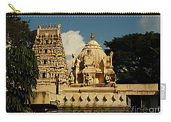 Kote Venkataramana Temple Carry-all Pouch
