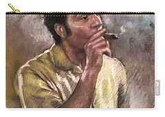 Cigar Carry-All Pouches