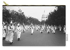 Ku Klux Klan Parade Carry-all Pouch