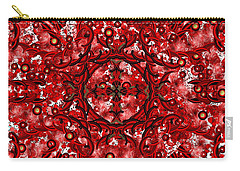 Kundalini Energy Carry-all Pouch by Barbara Chichester
