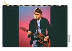 Designs Similar to Kurt Cobain In Nirvana Painting