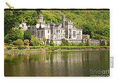 Kylemore Abbey 2 Carry-all Pouch by Mary Carol Story