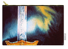 Kyle's Sword Carry-all Pouch