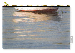 La Barque Au Crepuscule Carry-all Pouch