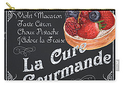 La Cure Gourmande Carry-all Pouch