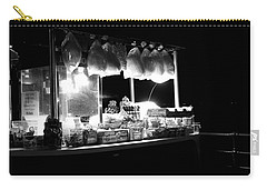 La Dolce Notte Carry-all Pouch