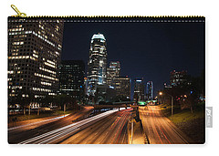 La Down Town Carry-all Pouch by Gandz Photography