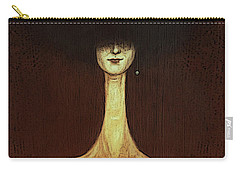 La Femme Fatale Carry-all Pouch