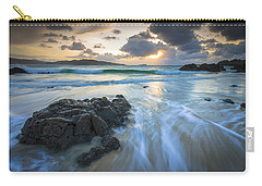La Fragata Beach Galicia Spain Carry-all Pouch