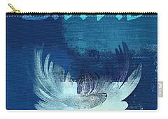 La Marguerite - Love Blue 01 Carry-all Pouch