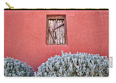 La Pared - 2 Carry-all Pouch by Nikolyn McDonald