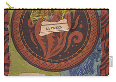 La Passion Carry-all Pouch