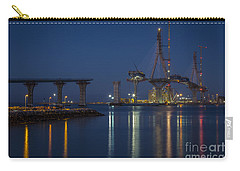 La Pepa Bridge Cadiz Spain Carry-all Pouch