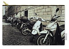 La Terra Di Moto Carry-all Pouch