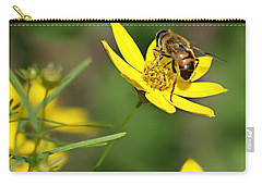L'abeille Carry-all Pouch