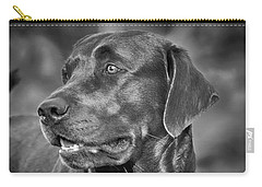 Labrador Sweetie Carry-all Pouch