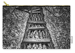 Ladder To The Treehouse Carry-all Pouch