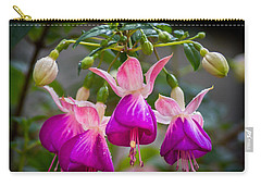Ladies Dancing Carry-all Pouch