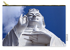 Lady Buddha Vietnam Carry-all Pouch