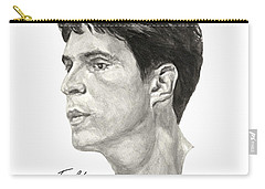 Laettner Carry-all Pouch
