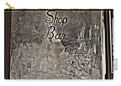Lafitte's Blacksmith Shop Bar Carry-all Pouch